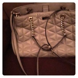 Quilted Kate Spade purse